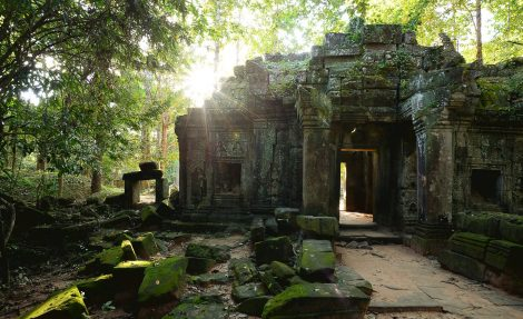 The main reason most travellers go to Siem Reap is to visit Angkor Wat