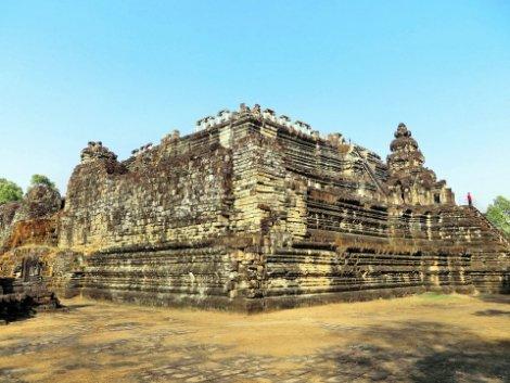 Baphuon Teample near Siem Reap